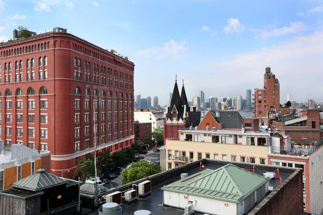 256 West 10th Street Apt 5c New York Ny 10014 Sotheby