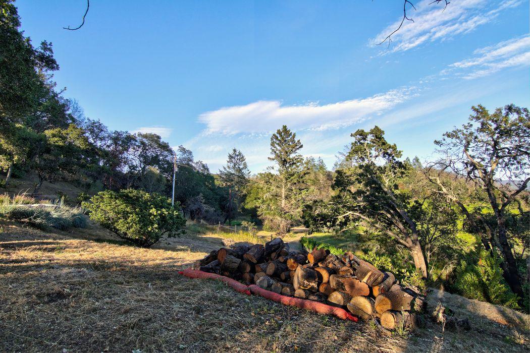 1540 Lawndale Rd Kenwood, CA 95452