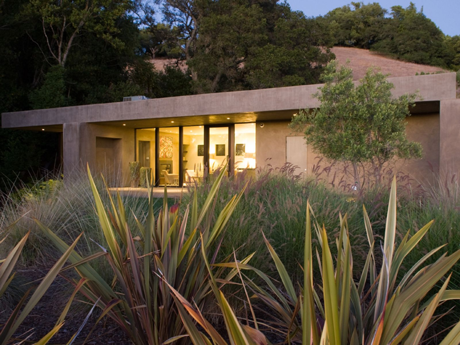 Lovall Valley Contemporary