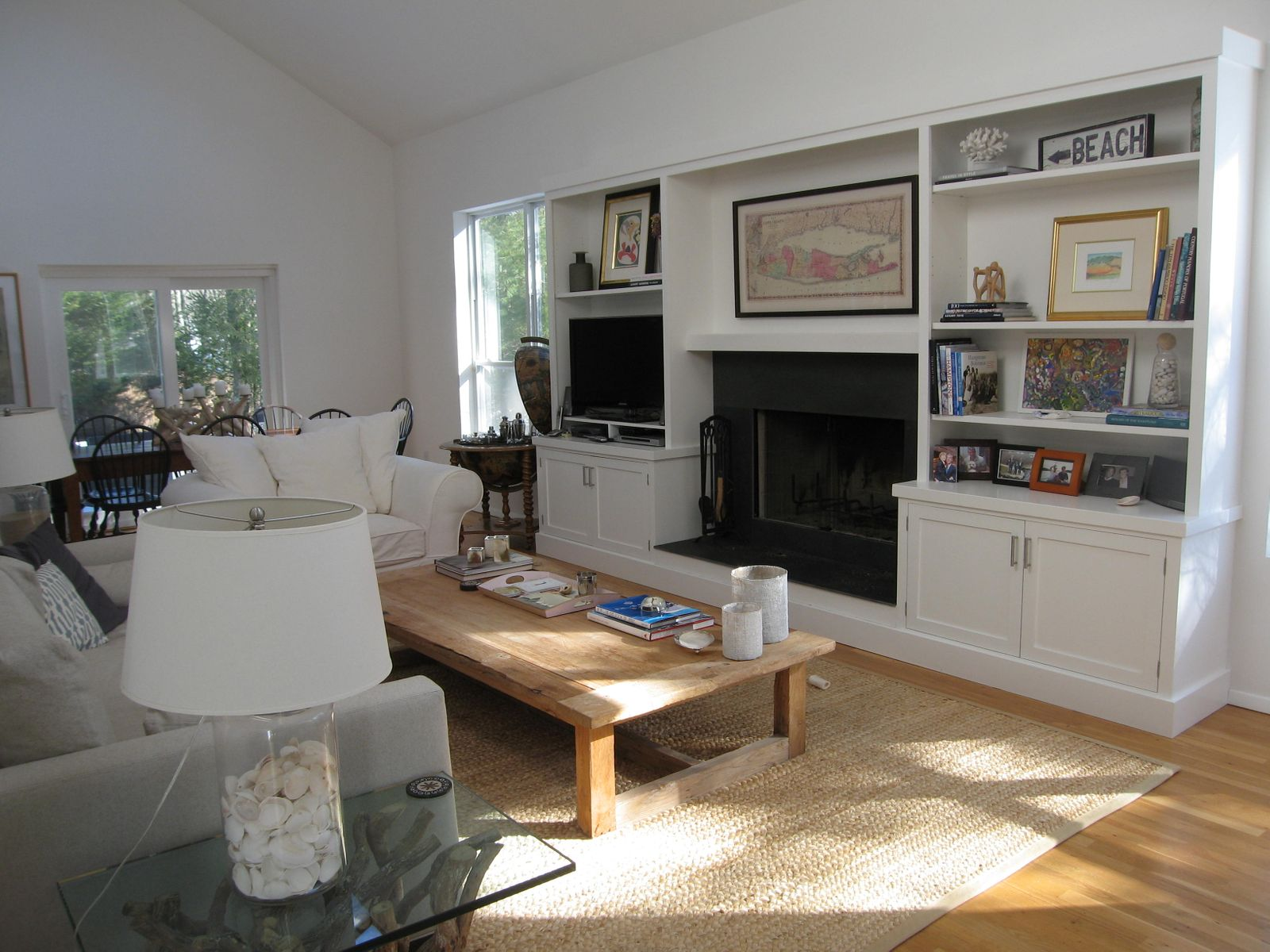 Chic Summer Rental close to the Village, East Hampton NY Single Family Home - Hamptons Real Estate