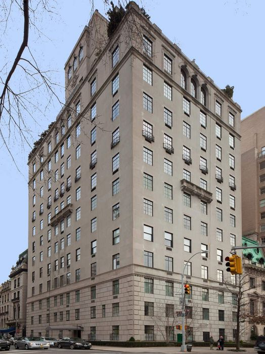 2 East 67th Street Full Floor New York Ny 10065