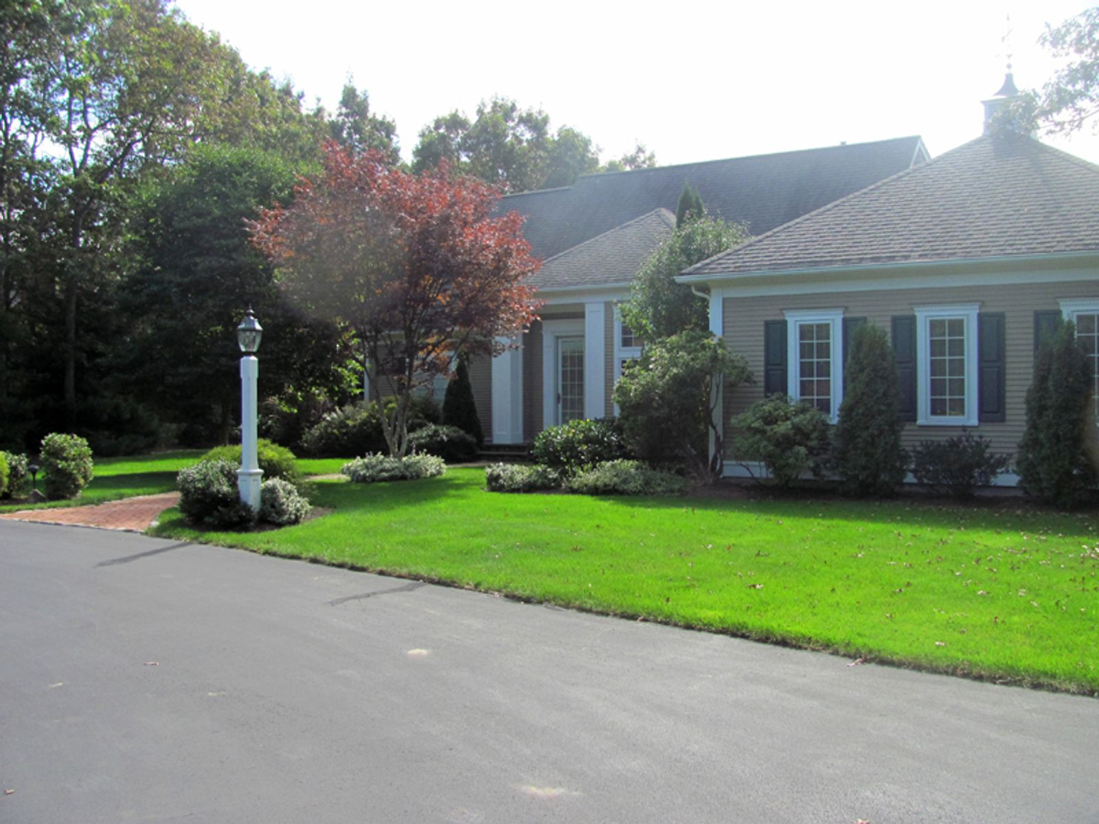 Pool, Close to Beaches and Village, Osterville MA Single Family Home - Cape Cod Real Estate