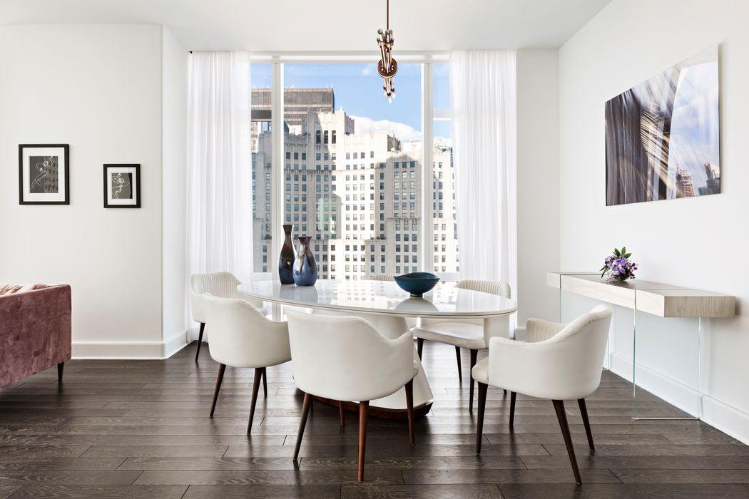 45 East 22nd Street New York, NY 10010