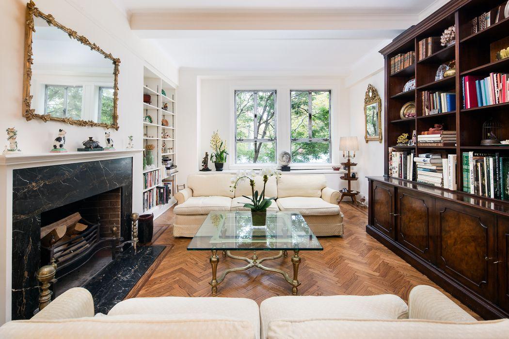 7 Gracie Square Apt 3b New York Ny 10028 Sotheby S International Realty Inc