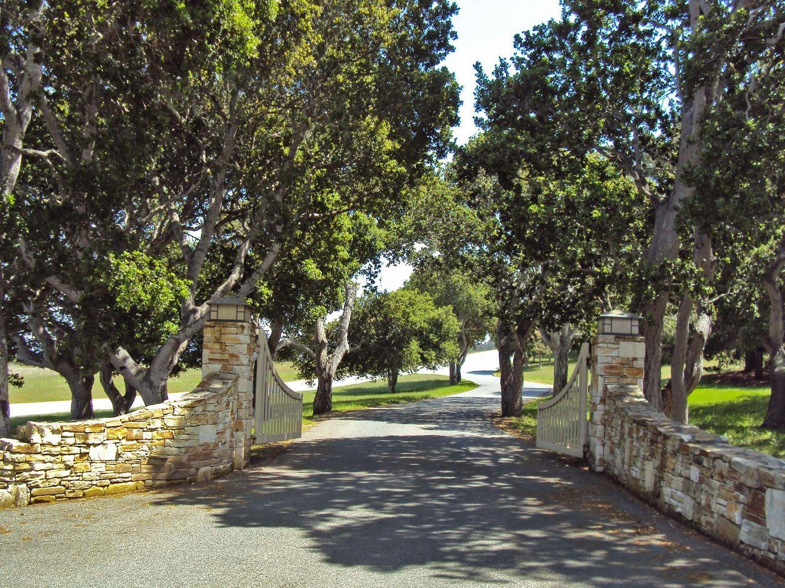 Monterra Custom Homesite