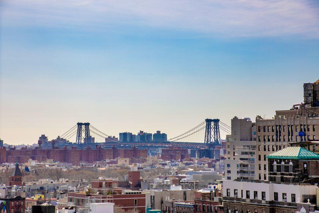 110 Third Avenue New York, NY 10003