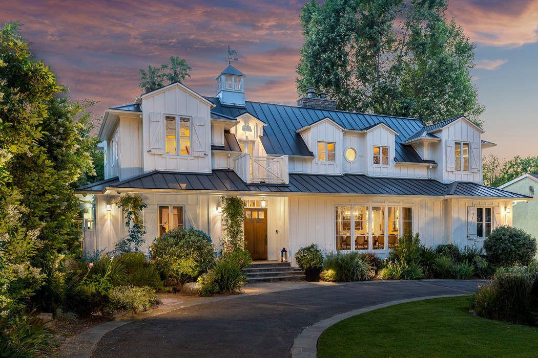 4107 Stansbury Avenue Sherman Oaks, CA 91423