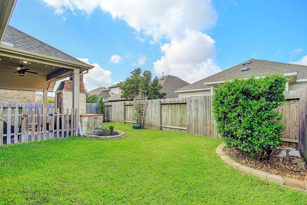 27119 Postwood Manor Court Katy, TX 77494