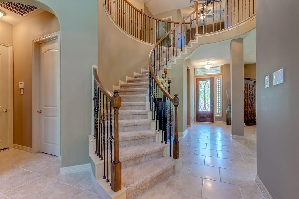 17715 Red River Canyon Drive Humble, TX 77346