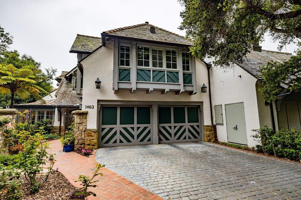 1463 Vicenti Place Montecito, CA 93108