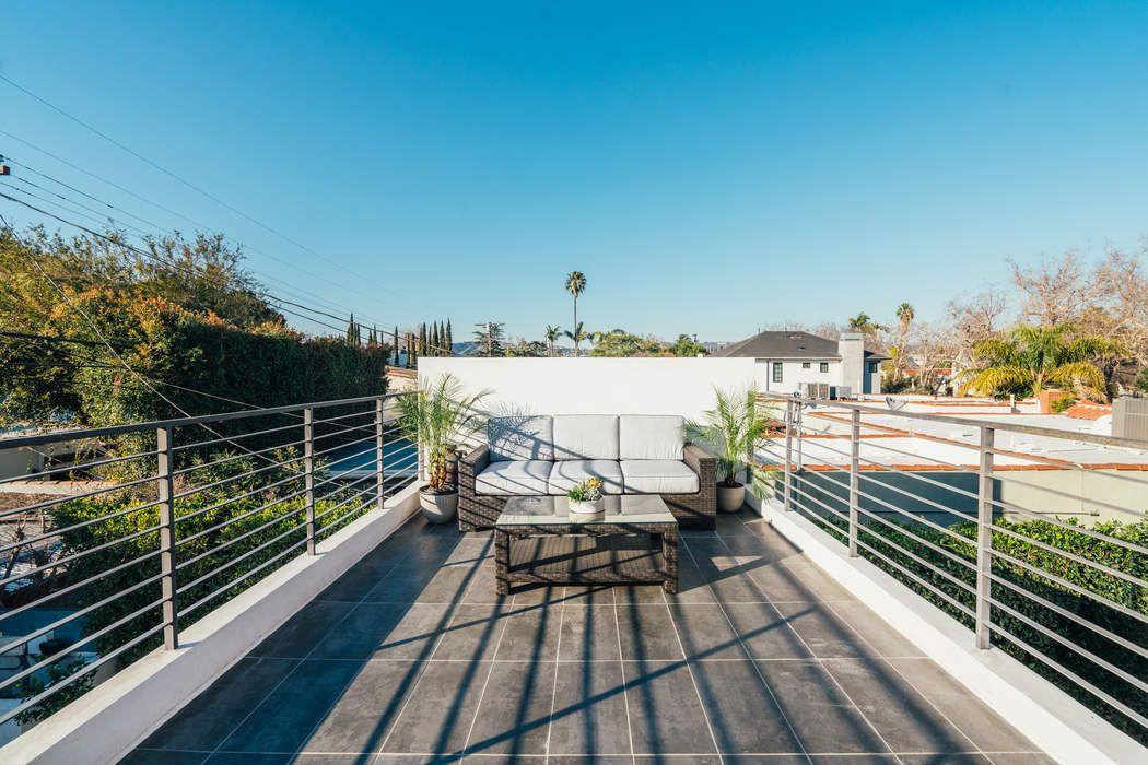 439 South Orange Drive Los Angeles, CA 90036