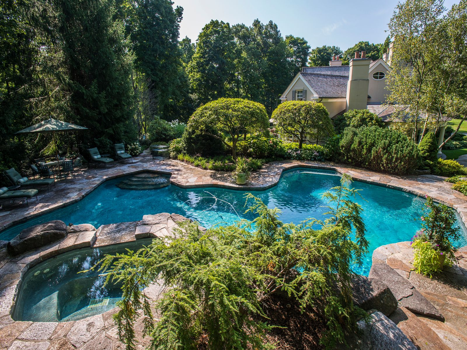 Round Hill Country Elegance