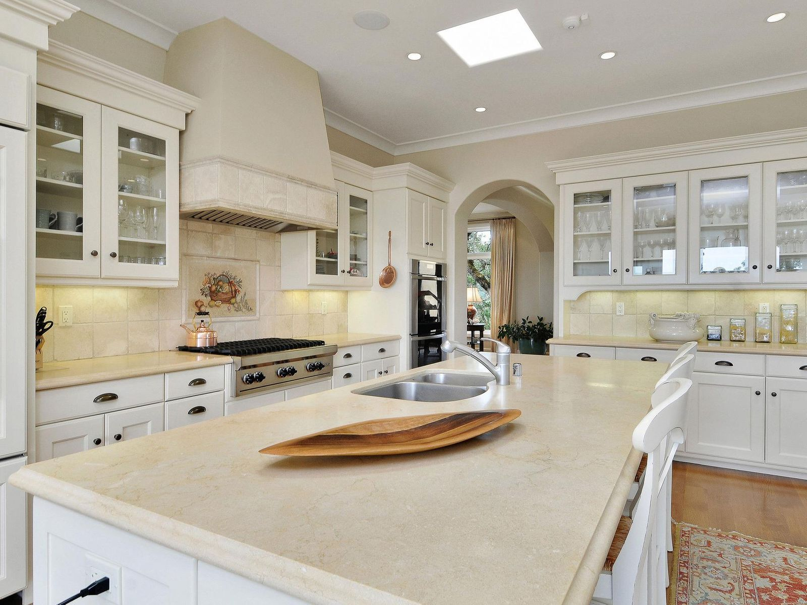 Exquisite Estate Property In 'The Ranch'