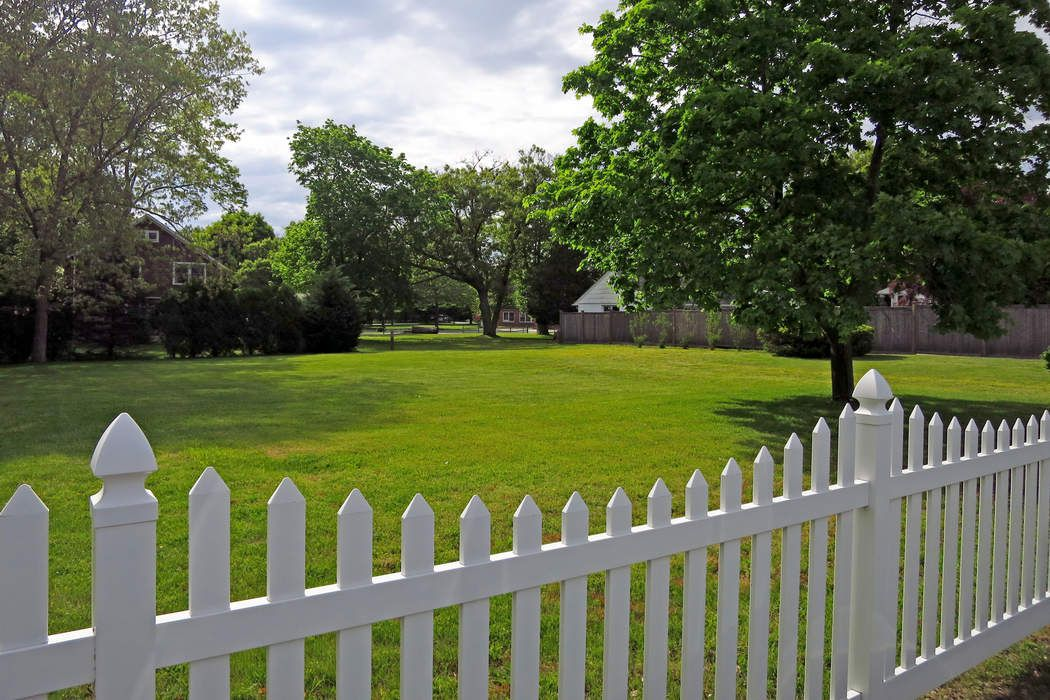 Sag Harbor Village Land