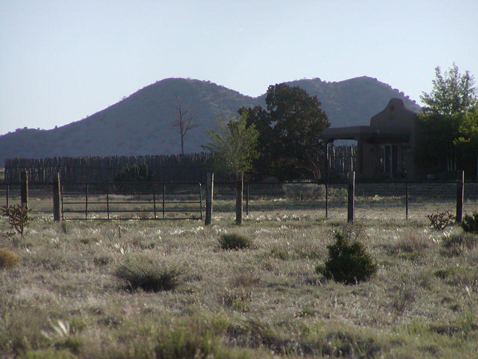 35 Rancho Alegre Road
