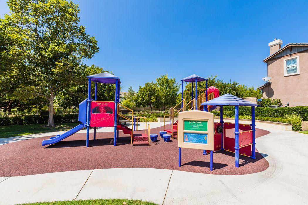 6841 Sperryville Lane Moorpark, CA 93021