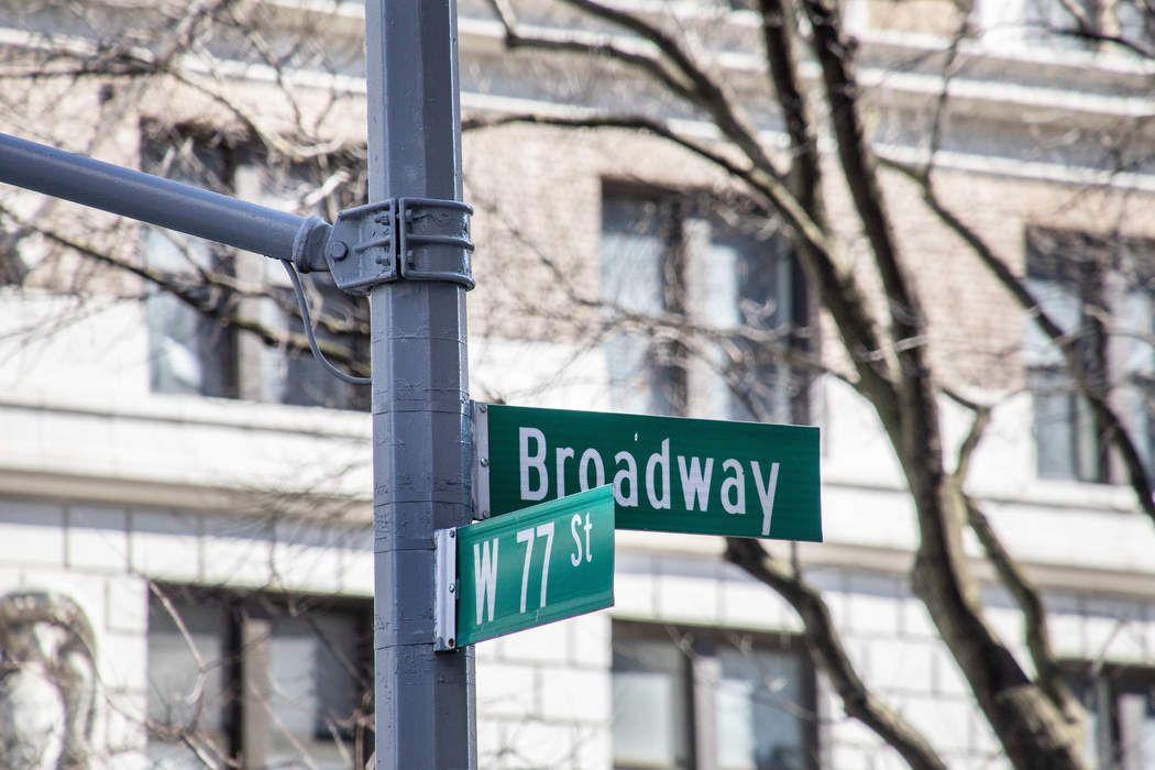 2166 Broadway New York, NY 10024