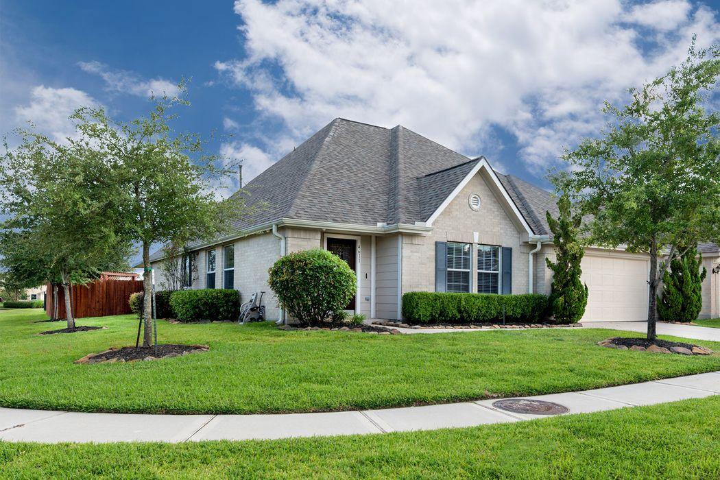 4611 Bridgestone Path Drive Spring, TX 77388