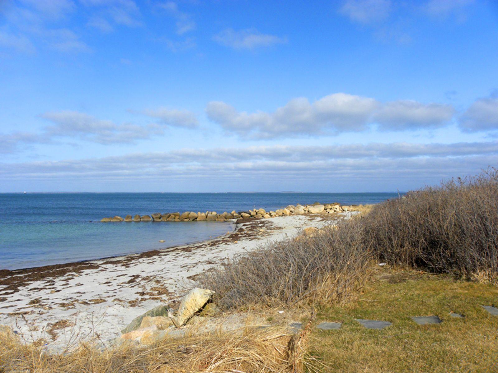 Buzzards Bay Oceanfront Cape