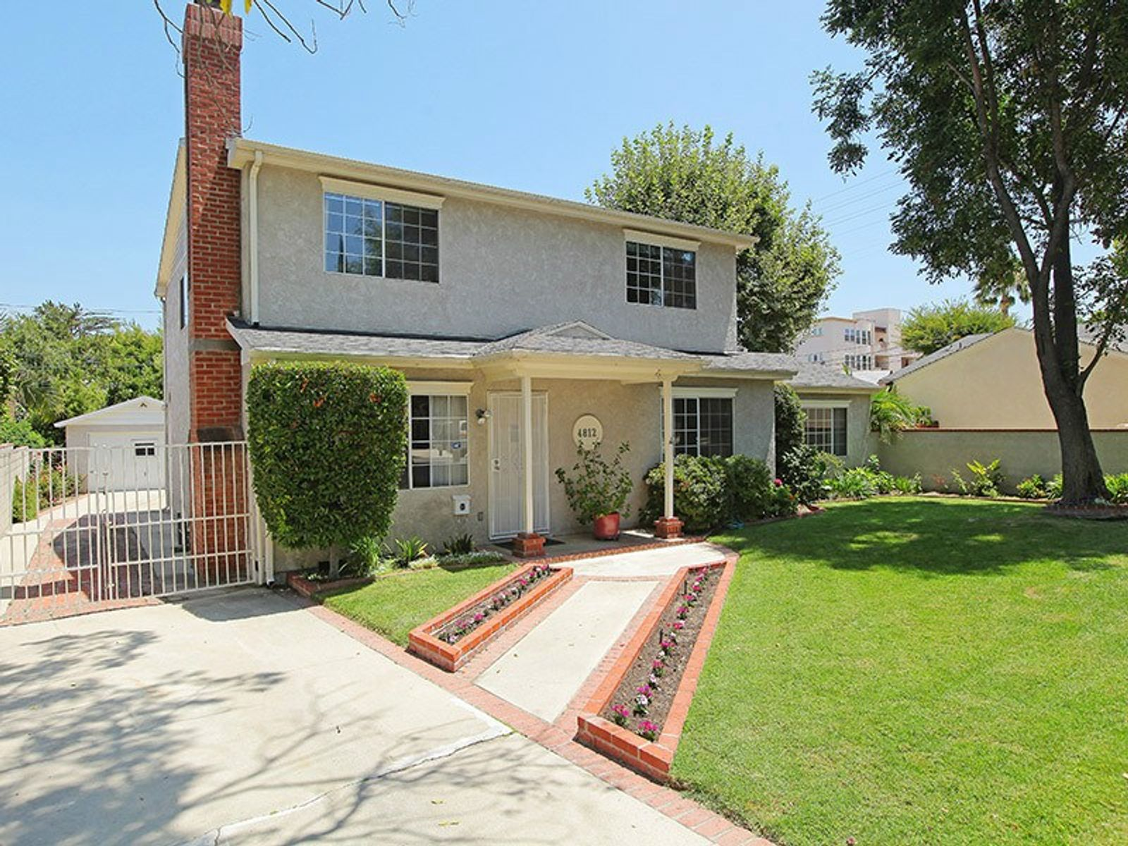 4812 Sancola Ave, North Hollywood CA Single Family Home - Los Angeles Real Estate