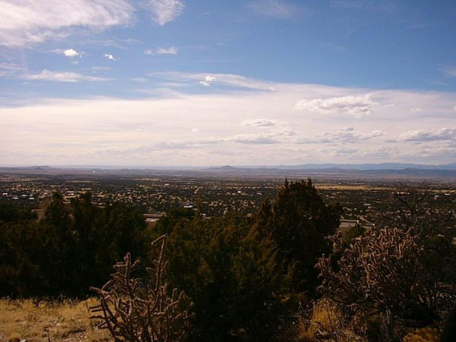 Lot 5 Camino del Monte