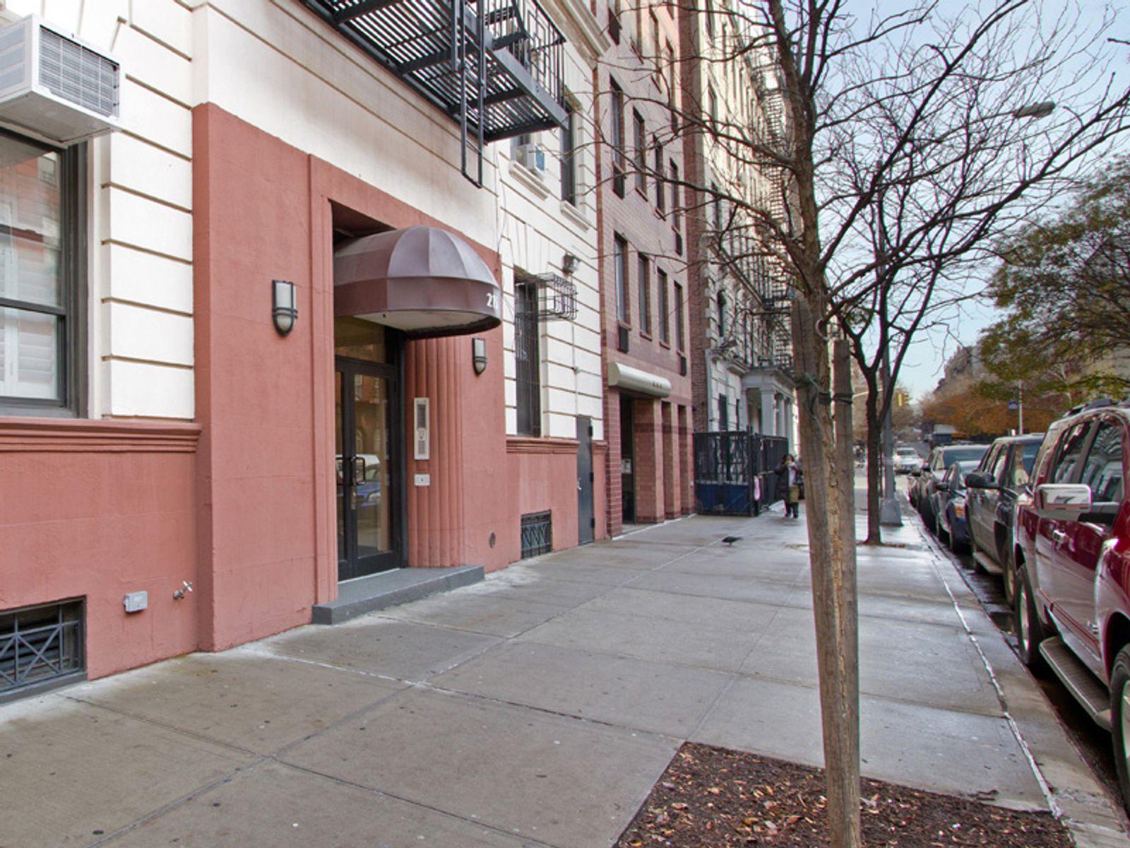 215 West 105th Street