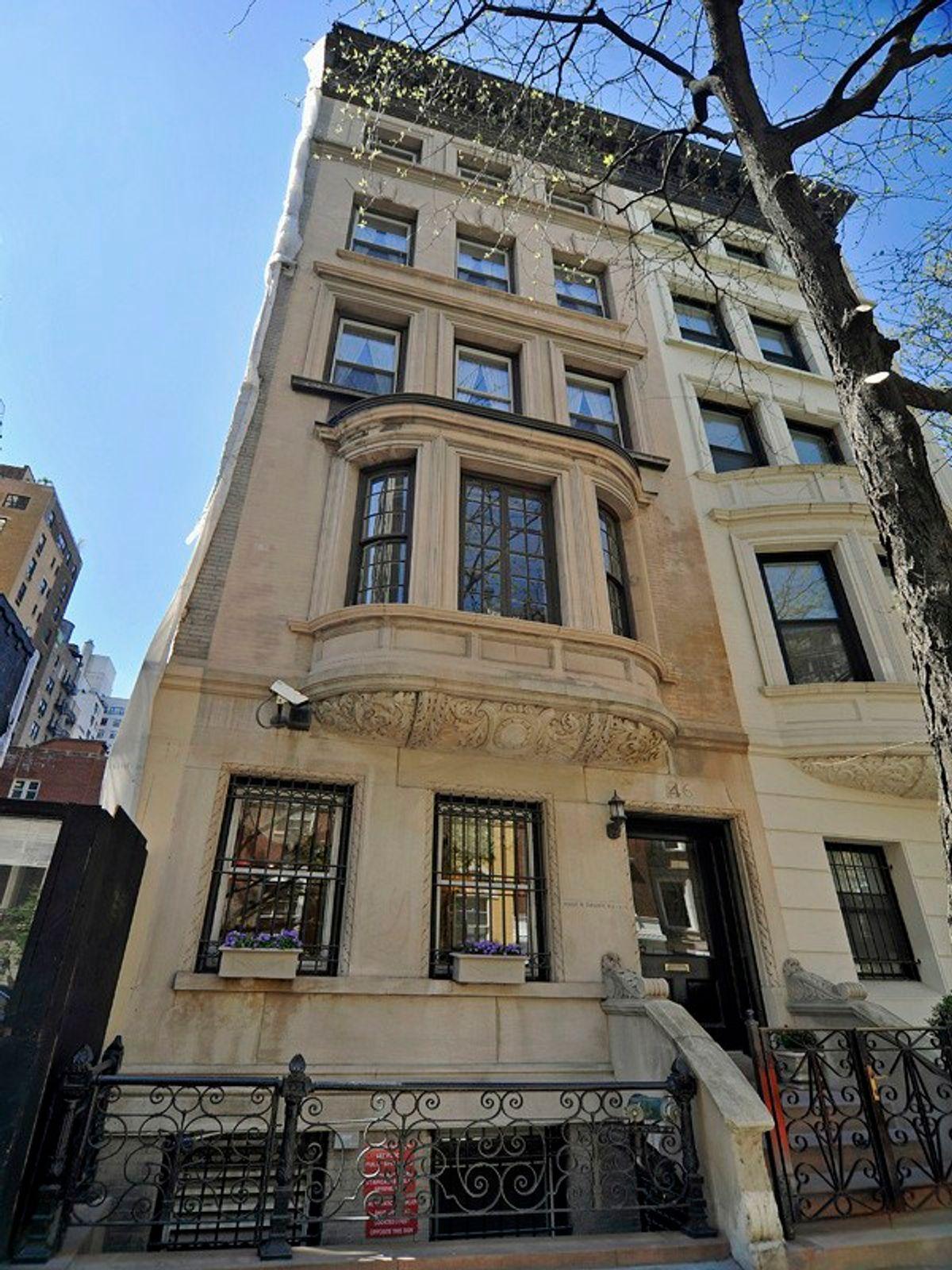 46 East 82nd Street