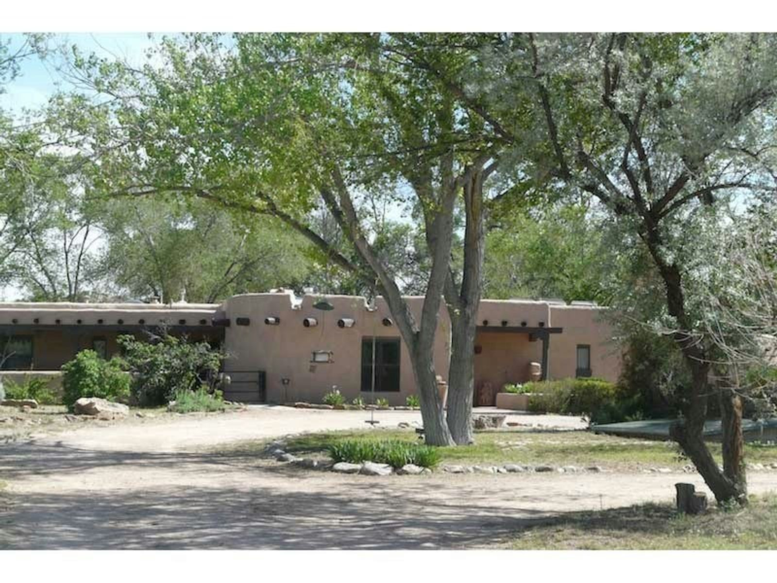 36 ABC County Road 101-B, Santa Fe NM Single Family Home - Santa Fe Real Estate