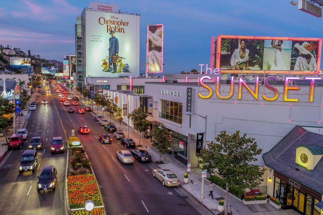 9024 Harratt Street West Hollywood, CA 90069