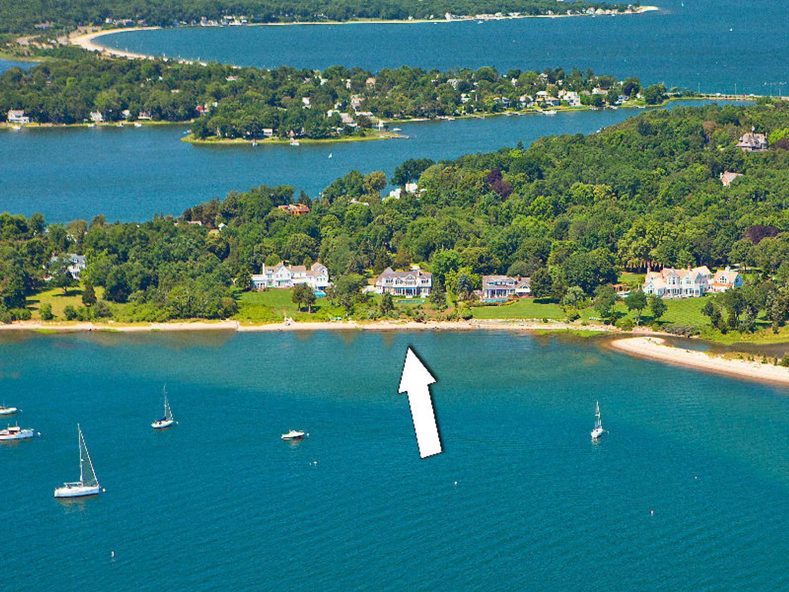 Sag Harbor Bayfront