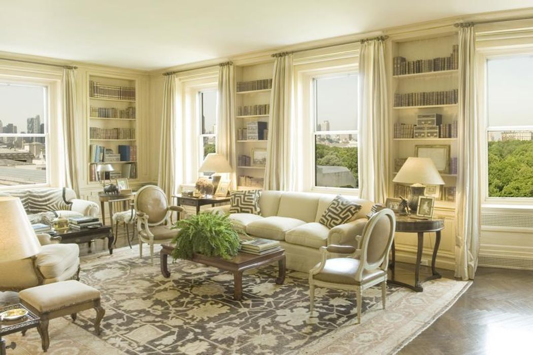 Fifth Avenue New York Sotheby International Realty Inc