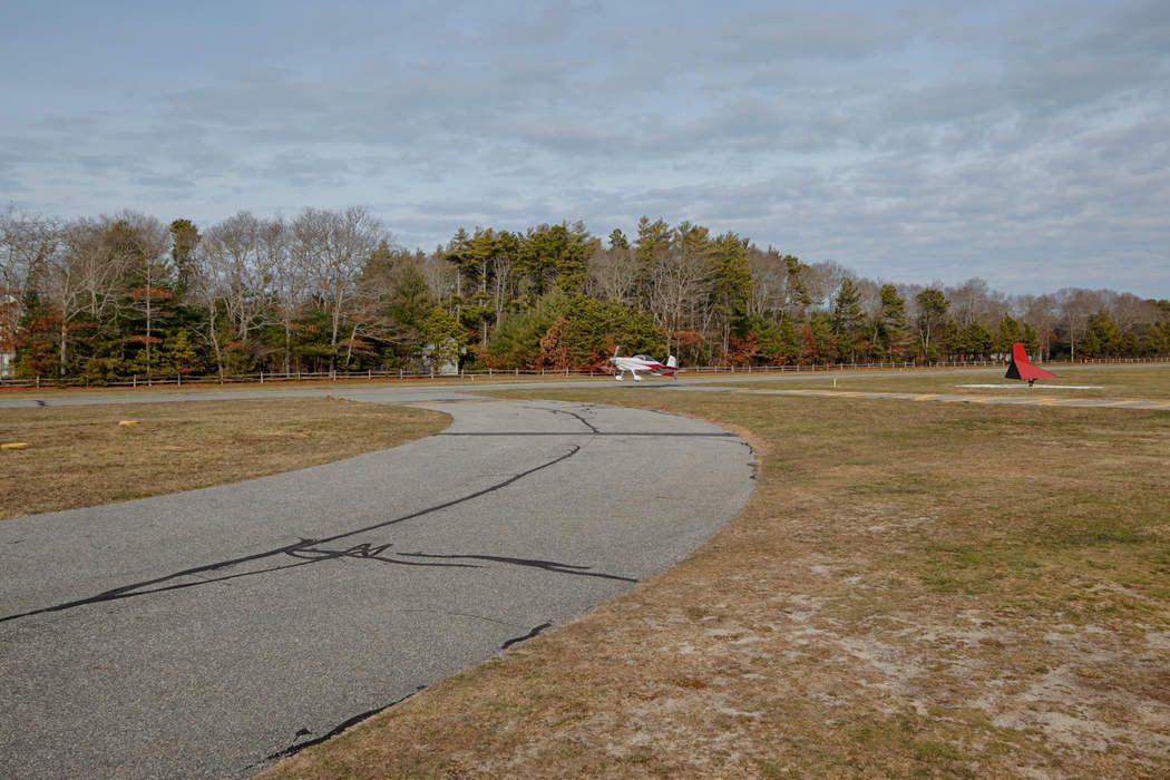 Lot 74a Airpark Drive Falmouth, MA 02536