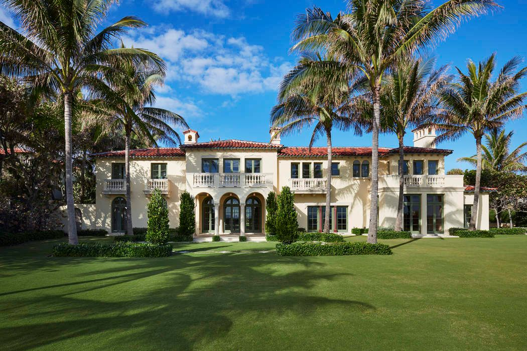 640 S Ocean Blvd Palm Beach Fl 33480 Sotheby International Realty Inc