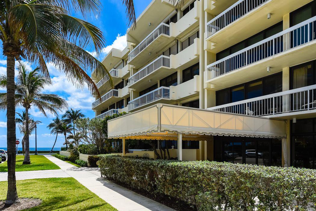 330 S Ocean Blvd Palm Beach, FL 33480