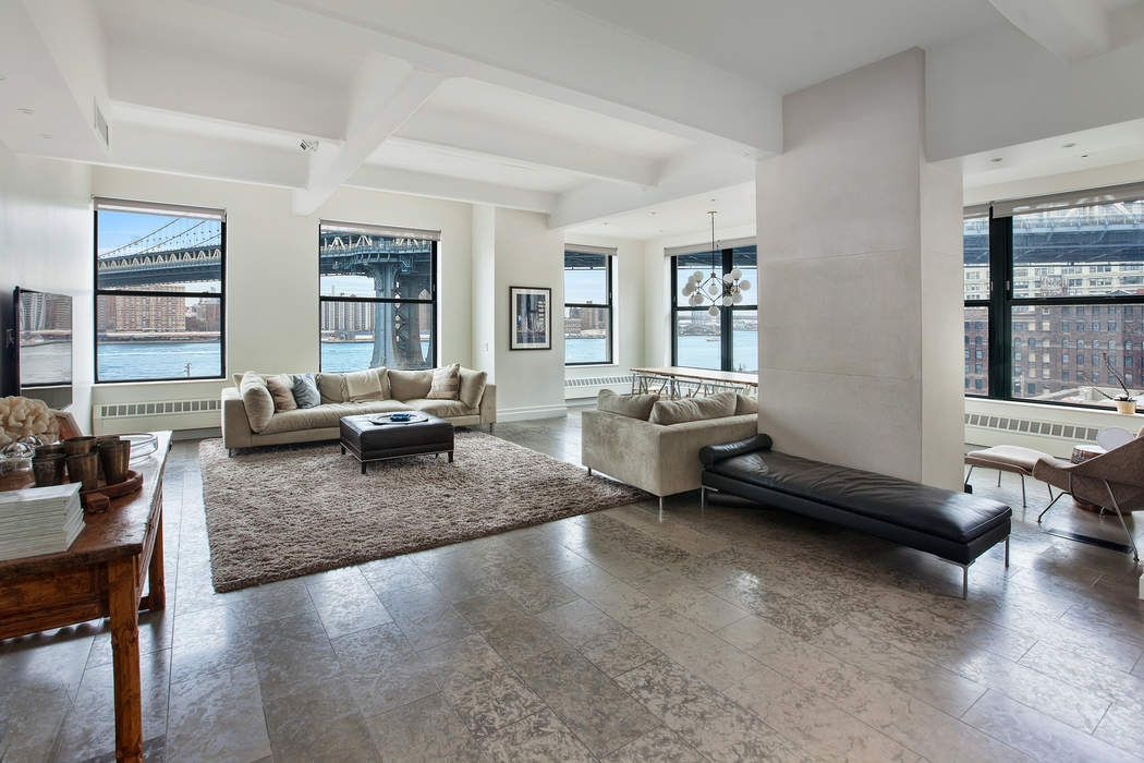 Spacious, Renovated Waterfront Loft