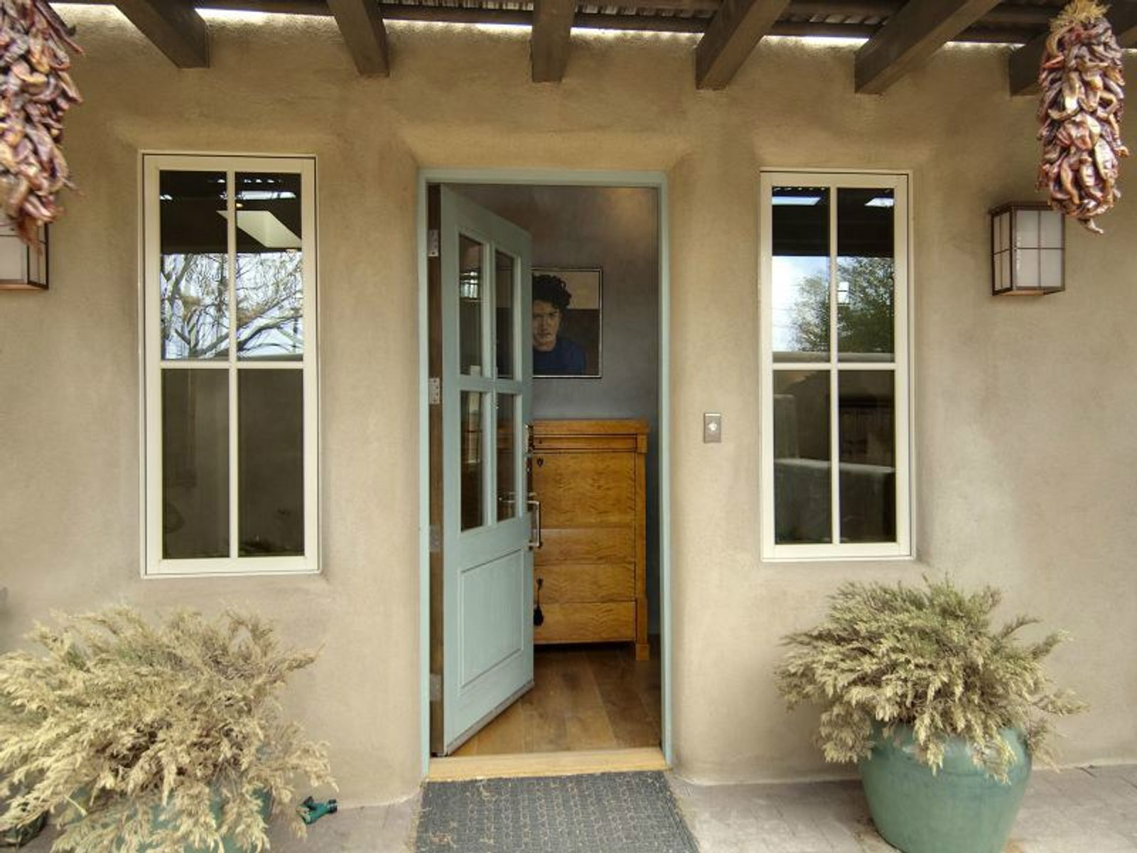 324  Sanchez Street, Santa Fe NM Single Family Home - Santa Fe Real Estate