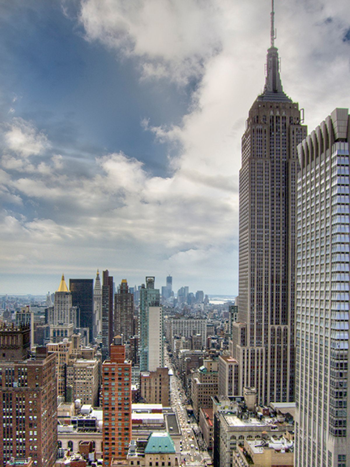 425 Fifth Avenue, New York NY Condominium - New York City Real Estate