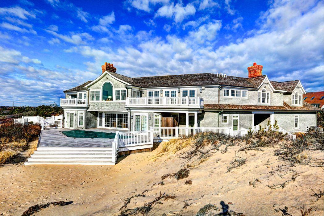 Custom Farrell Built Oceanfront  Amagansett, NY 11930