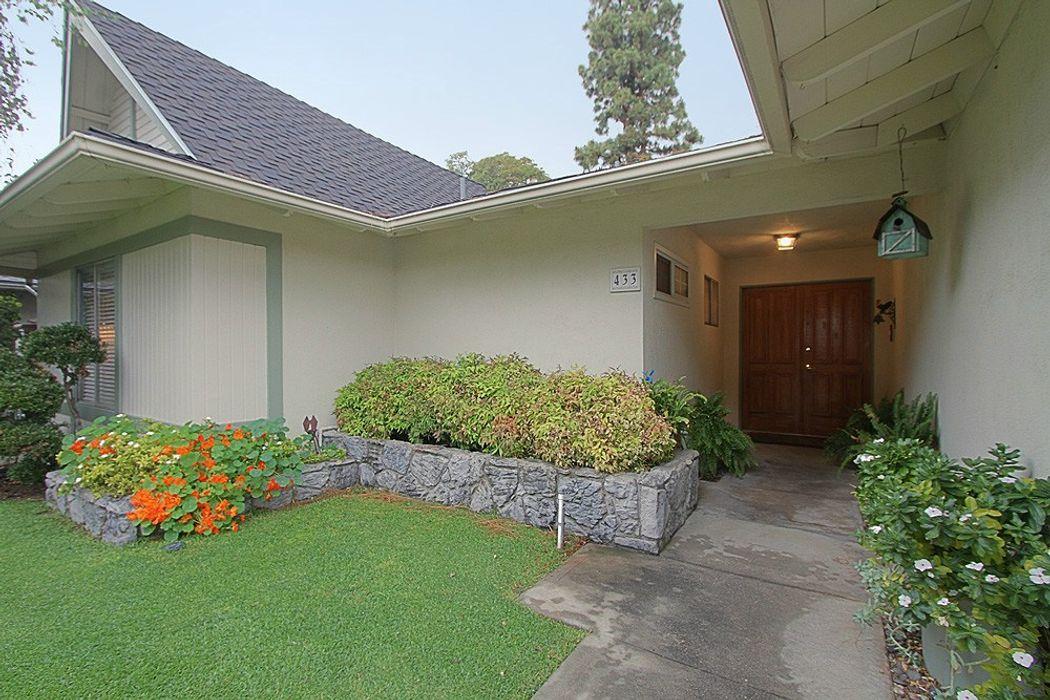 433 Kirkwood Lane Monrovia, CA 91016