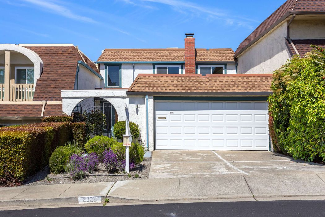 2325 Hastings Dr Belmont, CA 94002