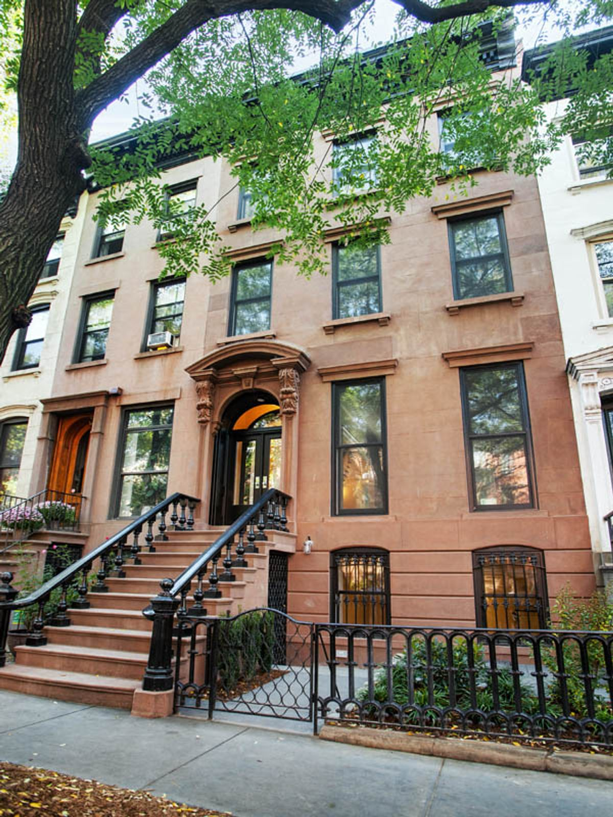 174 Garfield Place, Brooklyn NY Townhouse - New York City Real Estate