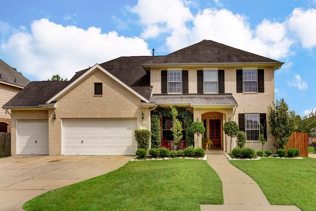 15102 Shady Gate Court Cypress, TX 77429