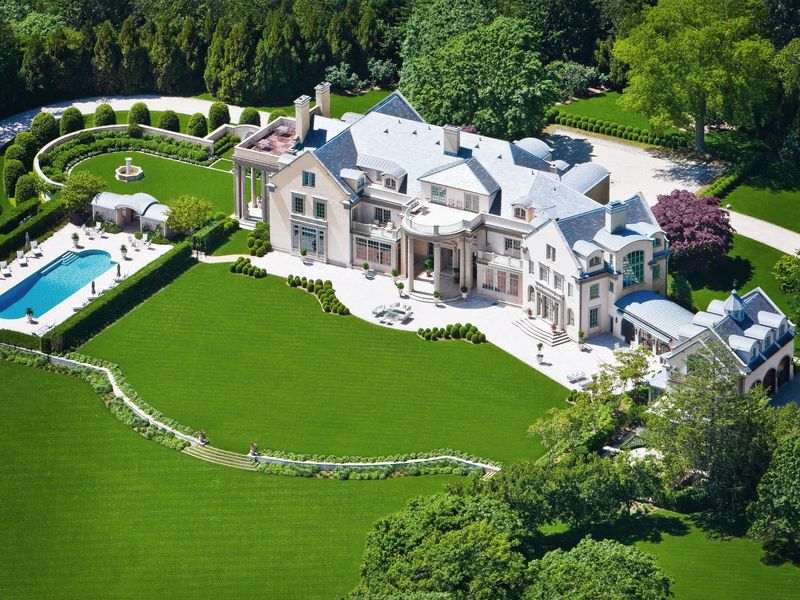 Villa Maria One Of Long Island 39 S Most Beautiful Estates With 11