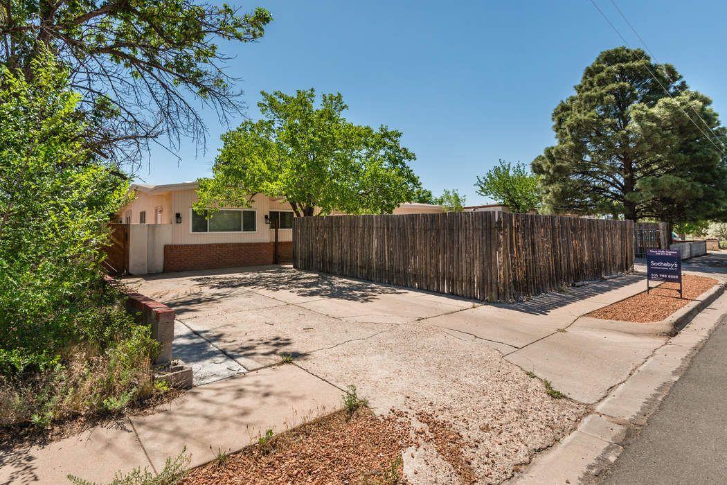 1021 San Lorenzo Santa Fe, NM 87505
