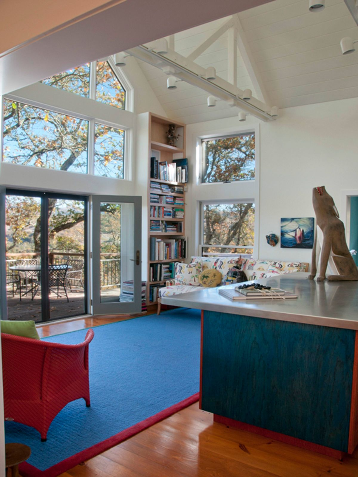 Glen Ellen Retreat