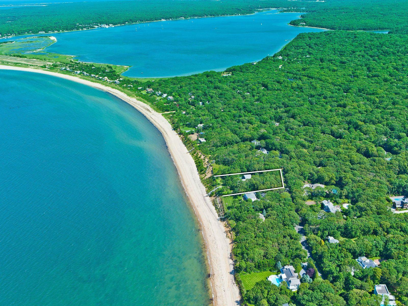 Bayfront Heaven