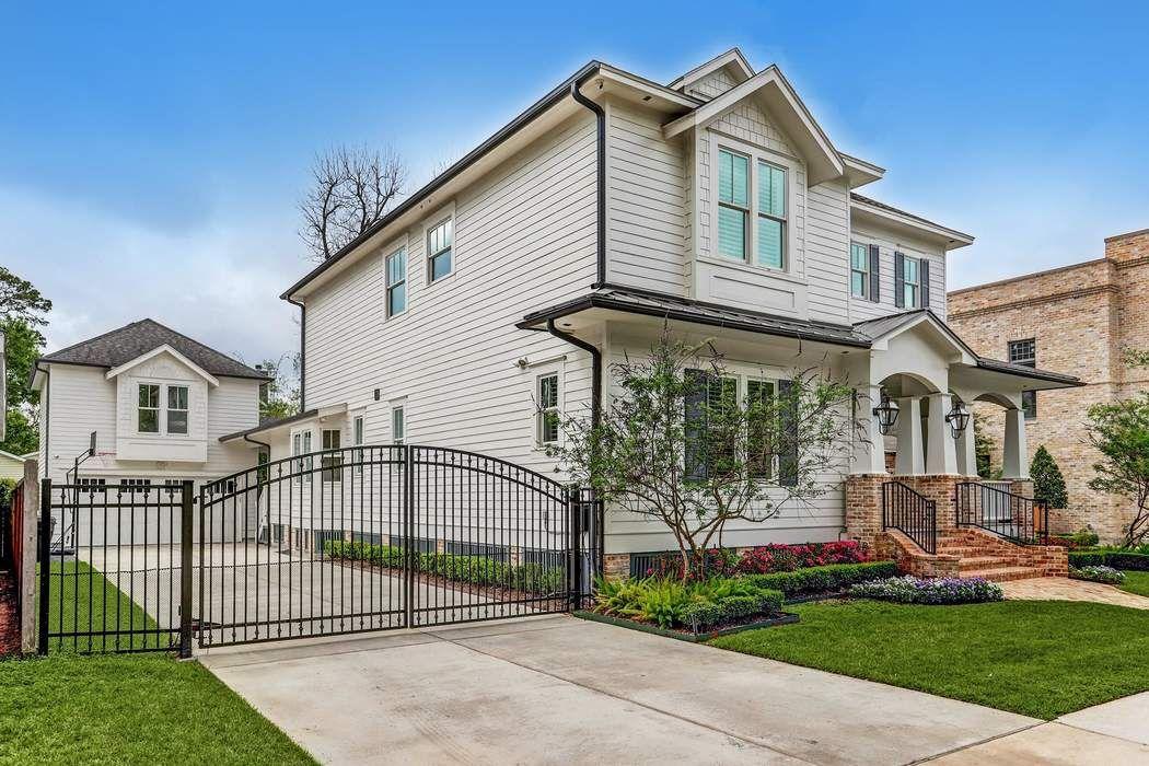 514 Merrill Street Houston, TX 77009