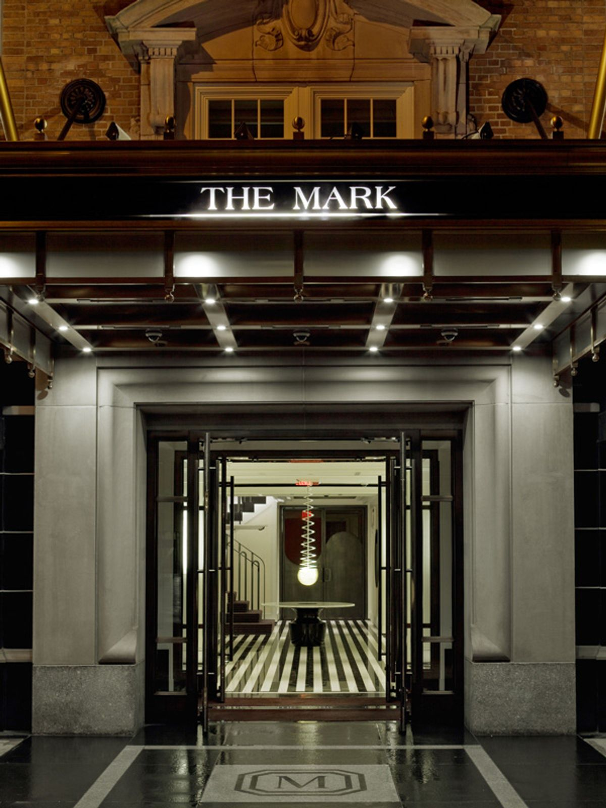 Tower Suite at The Mark