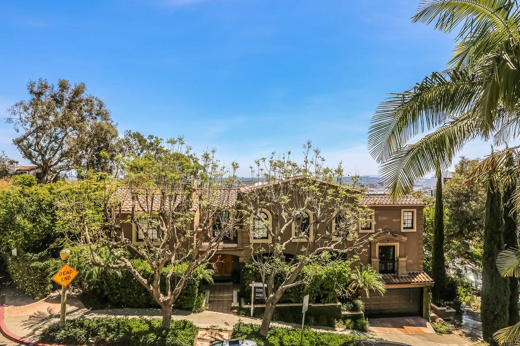 1348 Miller Drive Los Angeles, CA 90069