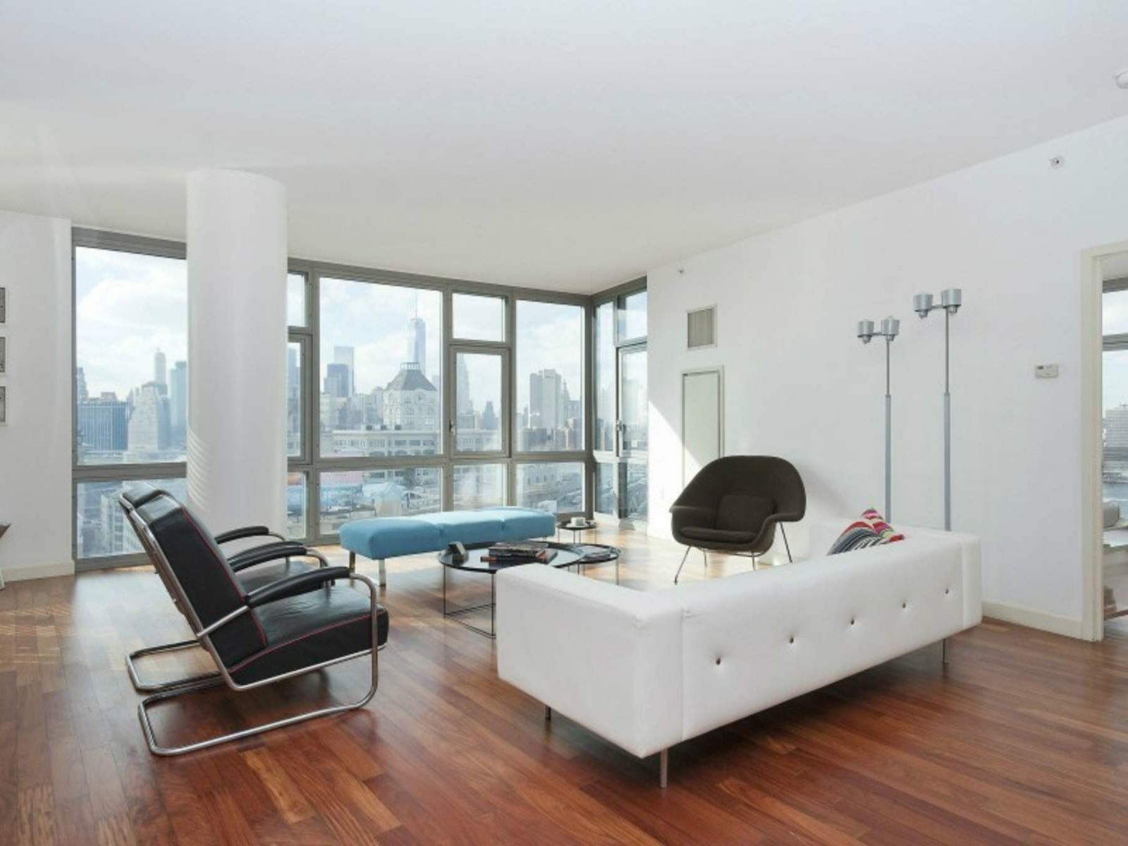 100 Jay Street at its Best, Brooklyn NY Condominium - New York City Real Estate